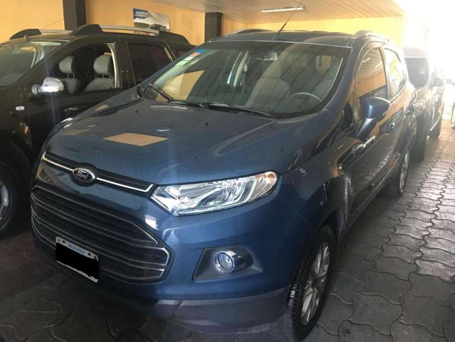 <strong>ford</strong> Ecosport 2013 - 45000 km