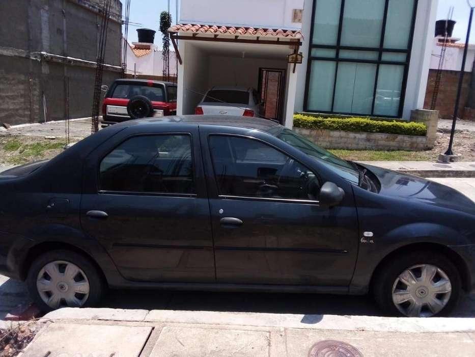 Renault Logan 2012 - 91000 km