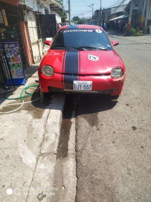 Chrysler Neon 1996 - 33528 km