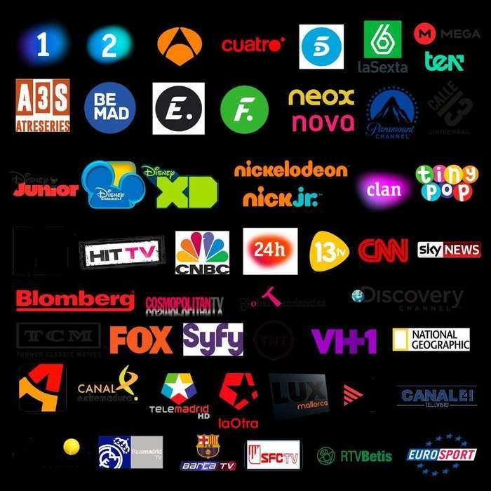 Television por Internet (iptv)
