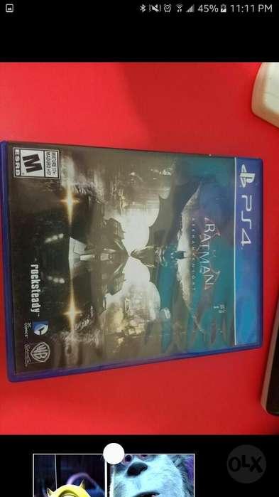 Batman Arkham Knight Play 4