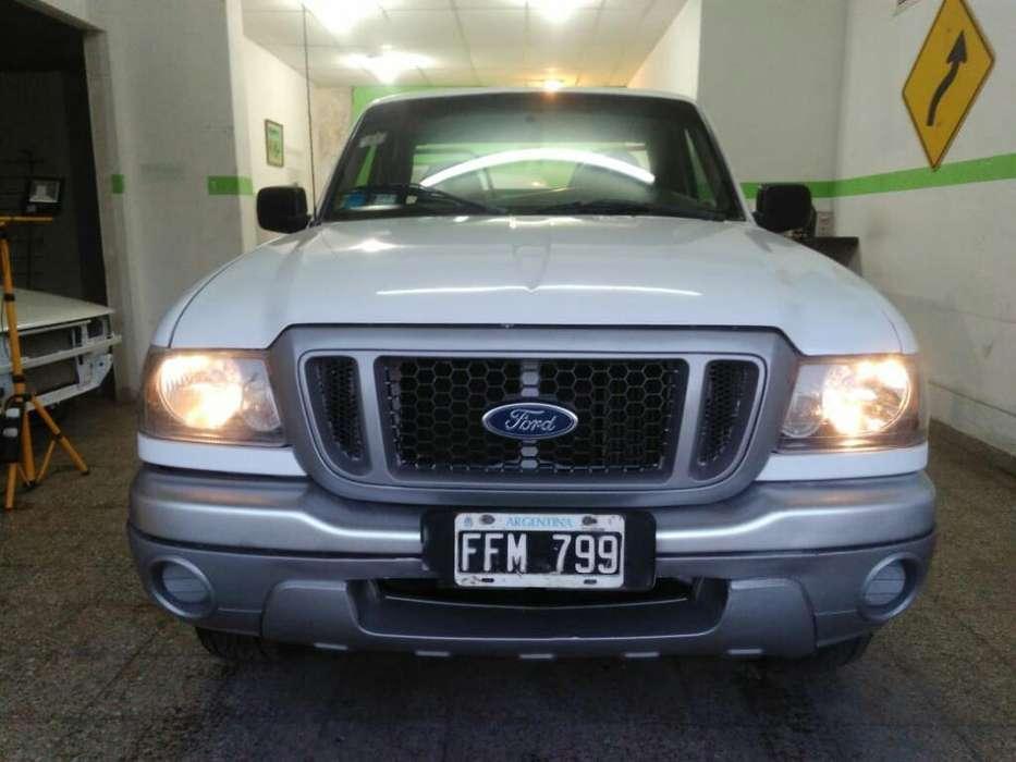 Ford Ranger 2005 - 195000 km