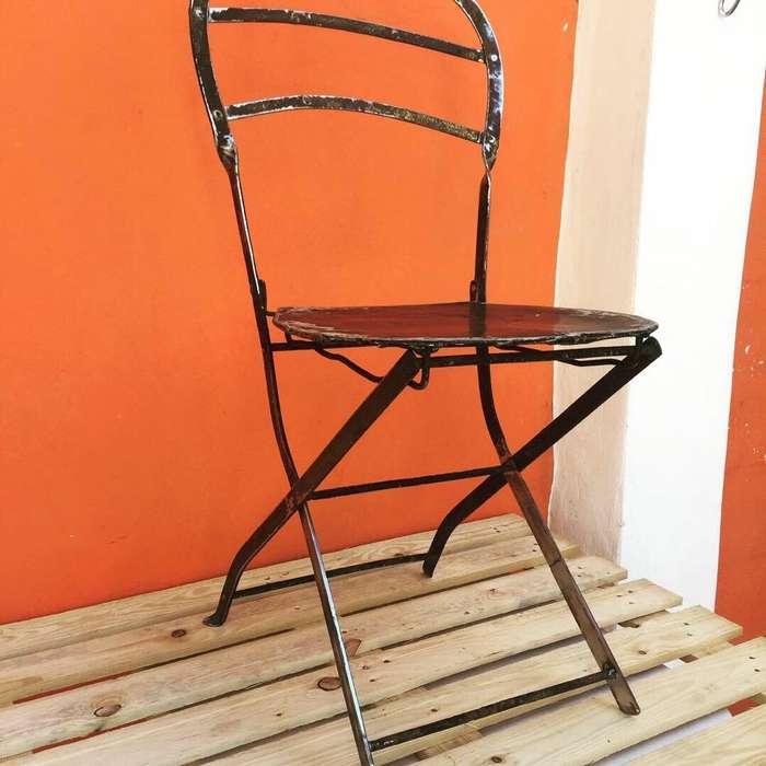 Antigua <strong>silla</strong> Quilmes
