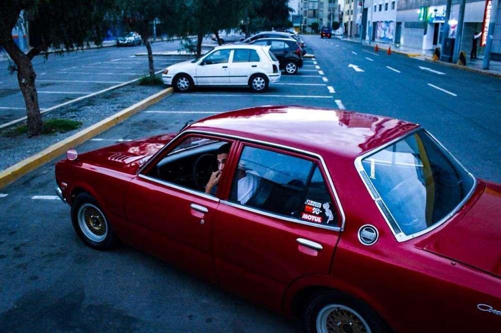 Toyota Corona 1976 - 56000 km