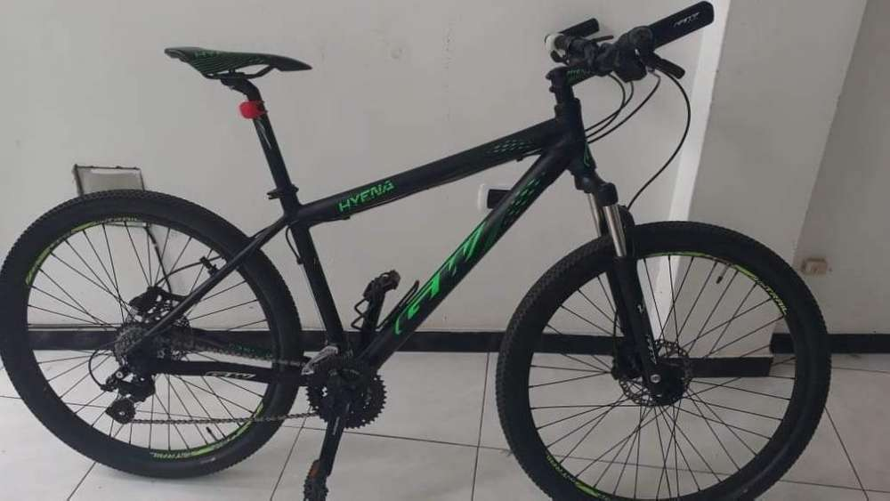 Bicicleta Gw Rin 27.5