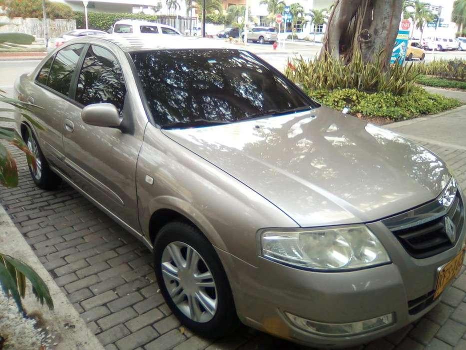 Renault Scala 2011 - 84000 km