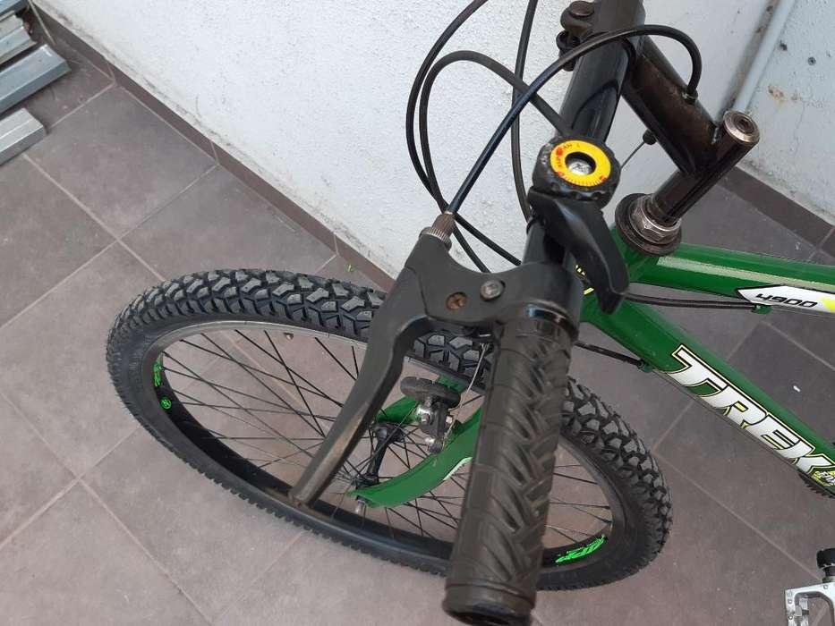 Bicicleta Rodado 26 Buen Estádo