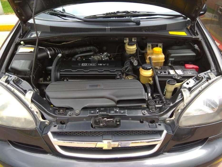 Chevrolet Vivant 2008 - 110000 km