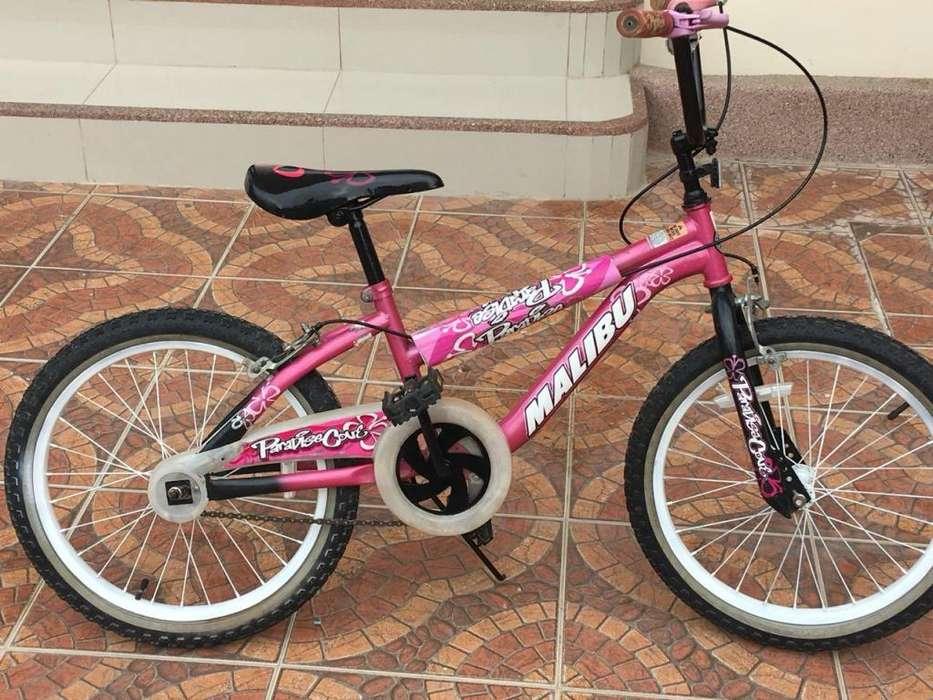 <strong>bicicleta</strong> Malibu