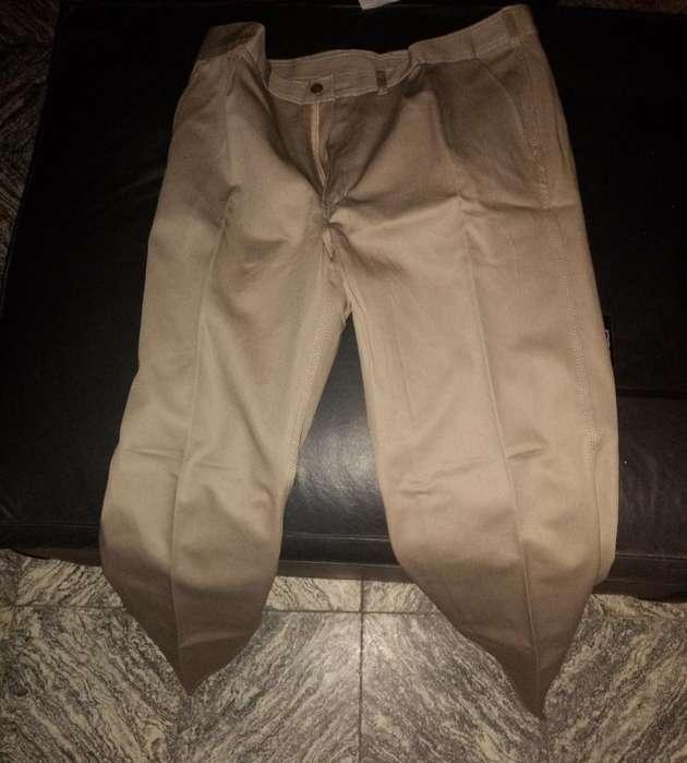 Pantalón Ombu Talle 48