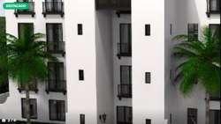 Alquilo casa / Urb. Villas del Bosque / Vía a la Costa