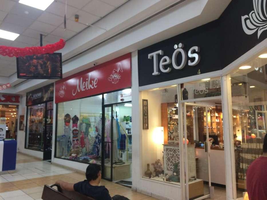 Venta local centro comercial Norte de Quito