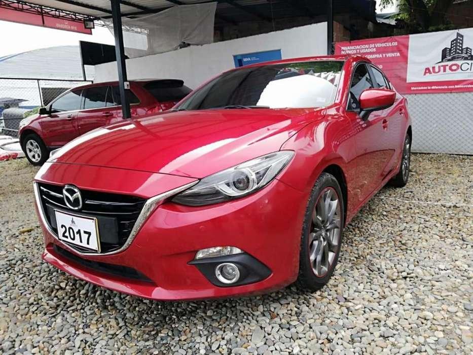 Mazda 3 2017 - 50300 km