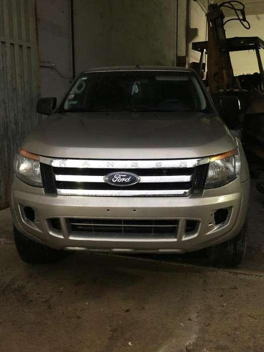 Ford Ranger 2013 - 285000 km