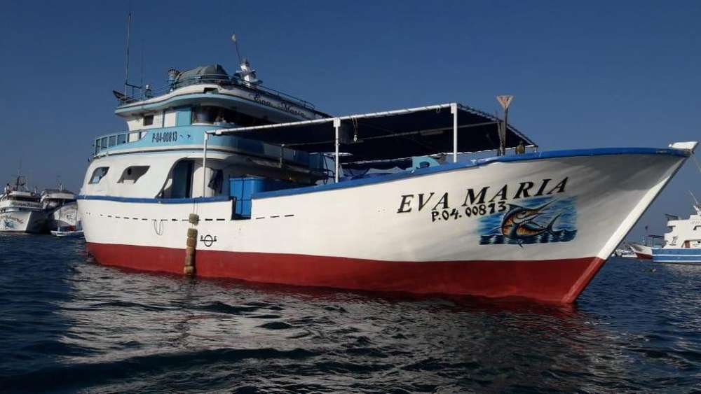 Barco longline 250mil