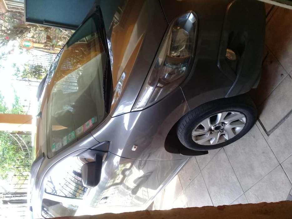 Chevrolet Spin 2013 - 183000 km