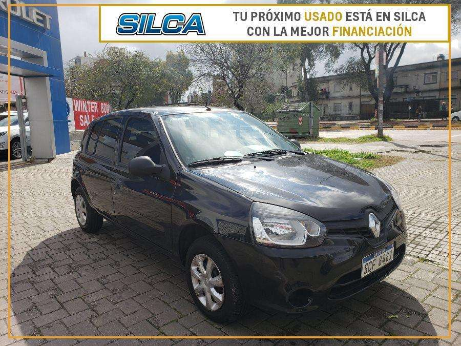 <strong>renault</strong> Clio  2016 - 34700 km