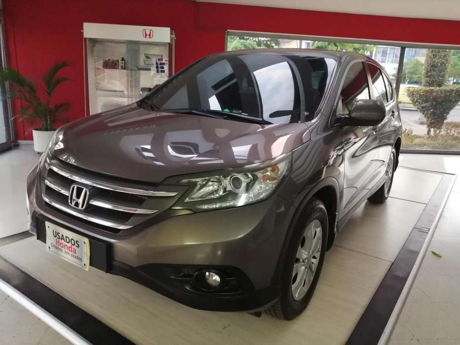 Honda CR-V 2014 - 82663 km