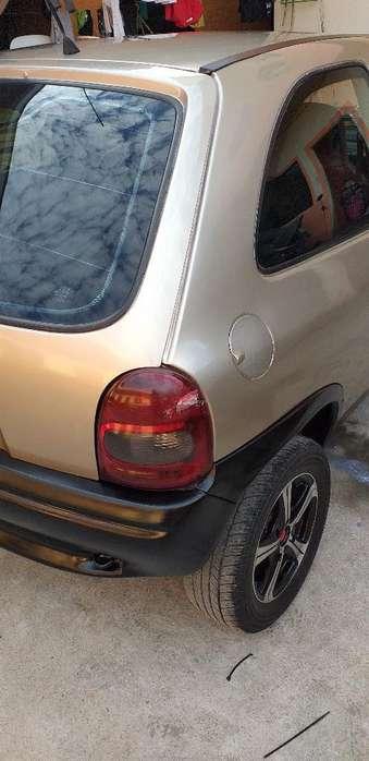 Chevrolet Corsa 2002 - 25773 km
