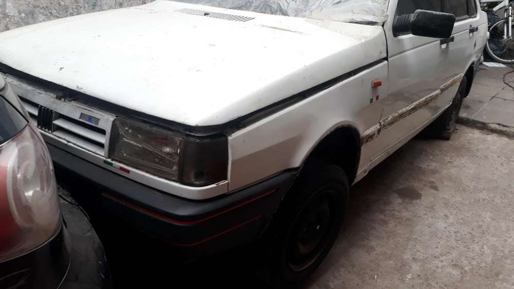 Fiat Duna 1993 - 9949494 km