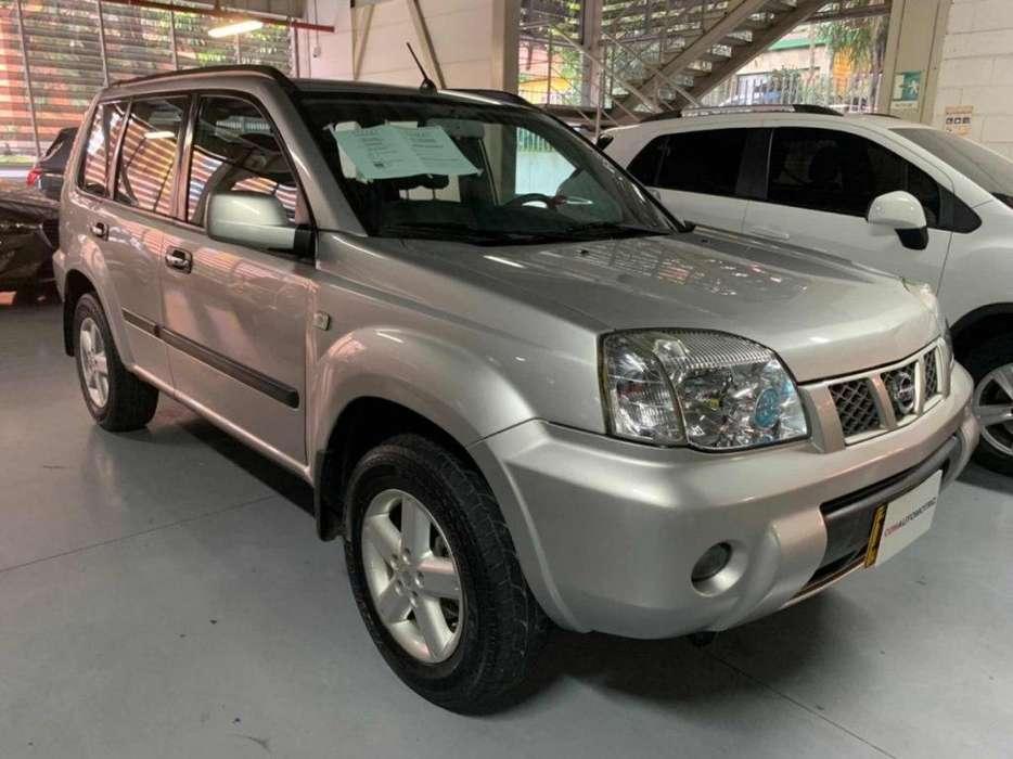 Nissan X-Trail 2011 - 102000 km