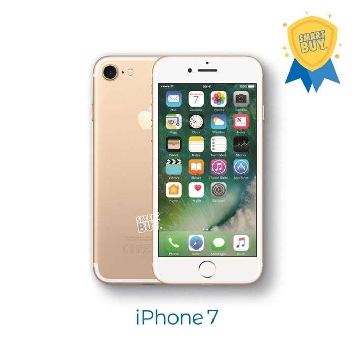 iPhone 7, 7 Plus / 32gb 128gb 256gb / Black, Silver, Gold, Rose Gold, Red