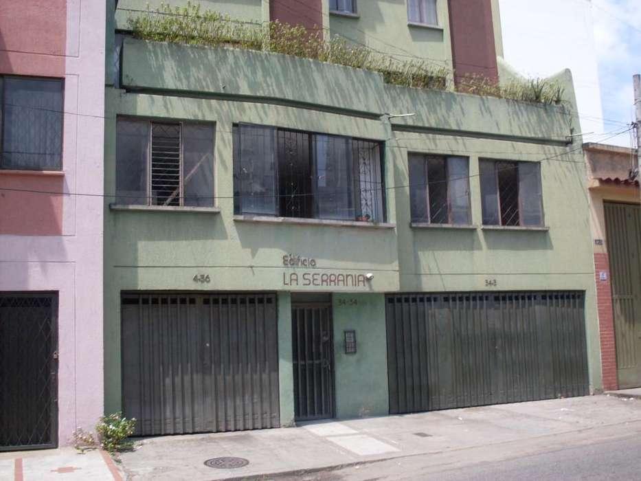 ARRIENDO <strong>apartamento</strong> ANTONIA SANTOS BUCARAMANGA