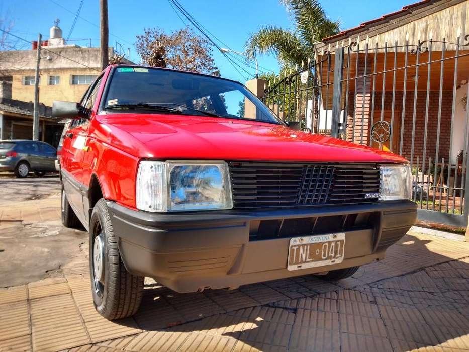 Fiat Duna 1991 - 1000000 km