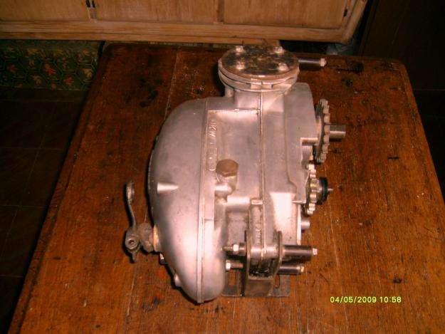 motor de moto dkw 125 y en conjunto con carburador,bateria,partes electricas..