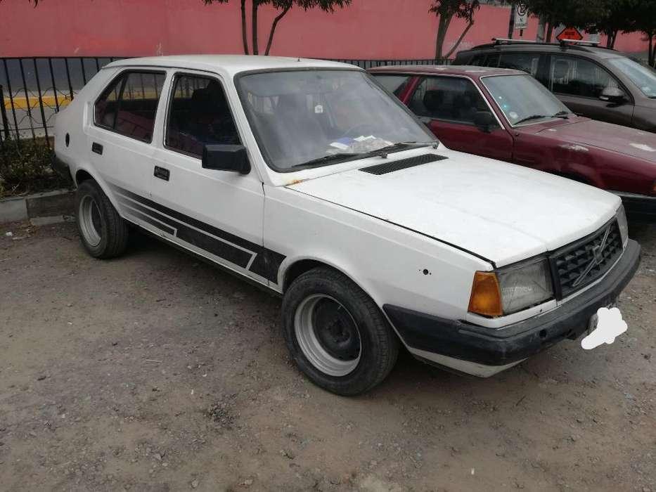 <strong>volvo</strong> Otro 1985 - 220000 km