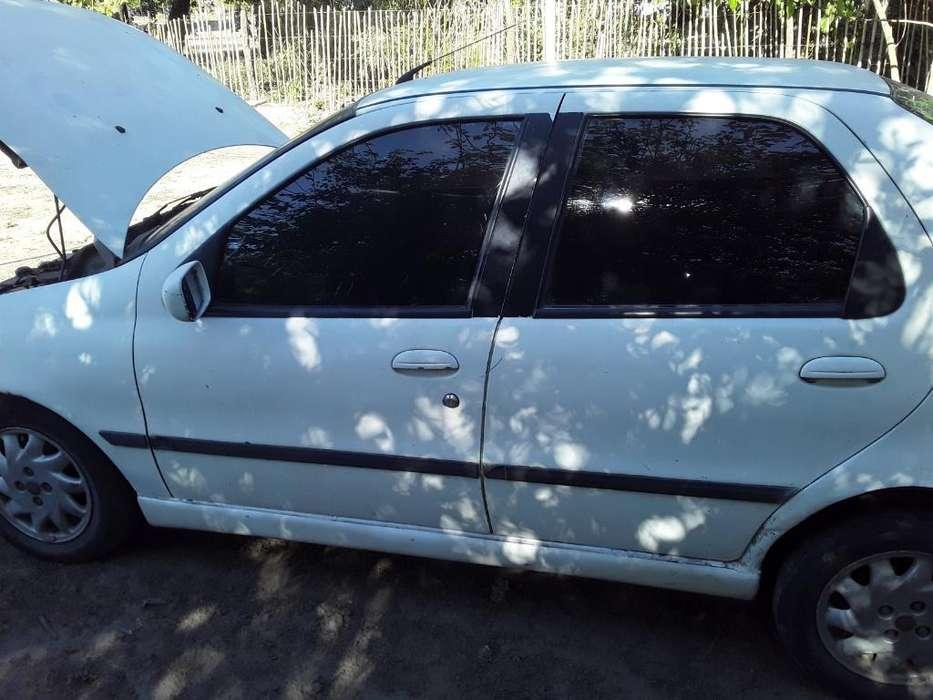 Fiat Palio 1998 - 1000 km
