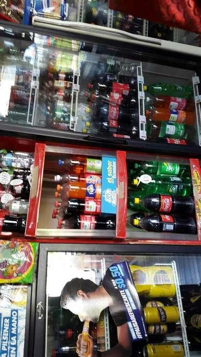 Vendo Micromercado