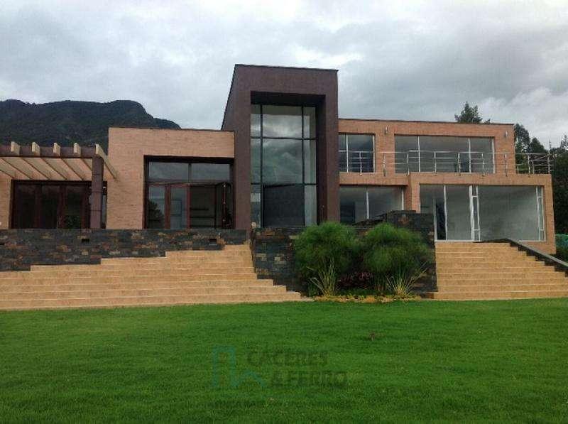 Cod. VBCYF20404 Casa En Venta En Sopo Sopo