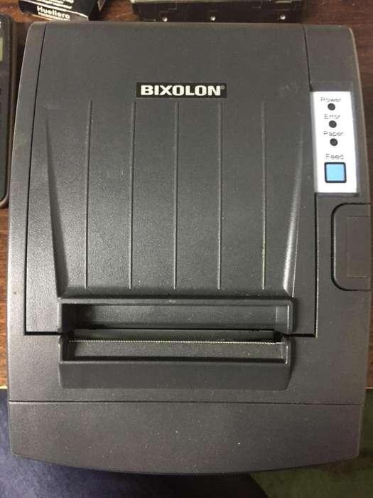 Impresora Térmica Usb Red Bixolon Srp-350 Plus III