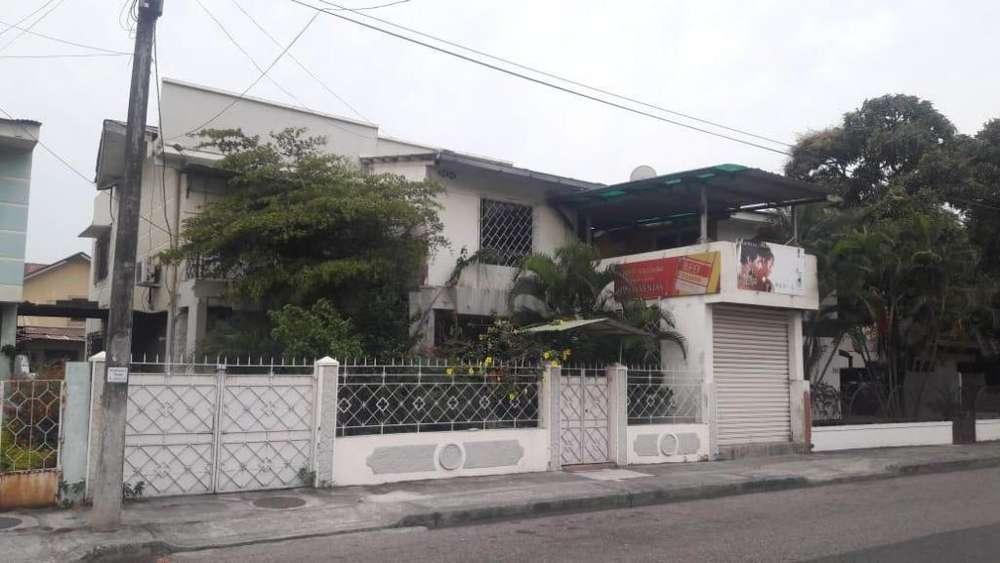 Casa de Venta o Renta Sector Miraflores, Urdesa, Guayaquil
