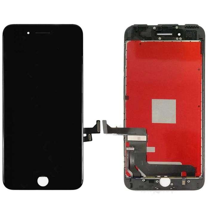 DISPLAY PARA IPHONE 7/7PLUS ORIGINAL APPLE Incluida la instalación