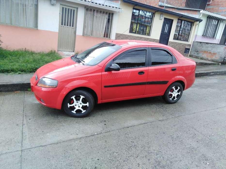 Chevrolet Aveo 2007 - 50000000 km
