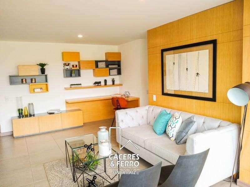 <strong>apartamento</strong> En Venta En Medellin Itagui - Centro Cod. VBCYF21518