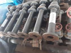 Venta Tubos para Linea Petrolera Iquitos