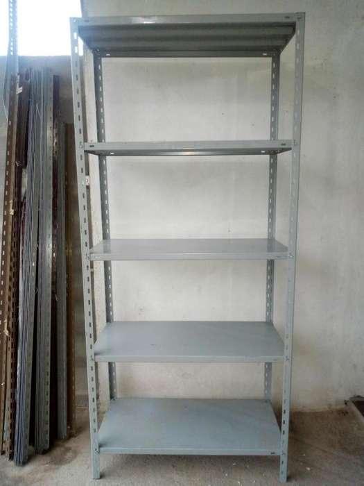 Vendo Estanterias Metalicas Usadas.Vendo Estanterias Metalicas Argentina Muebles Para Negocios Y