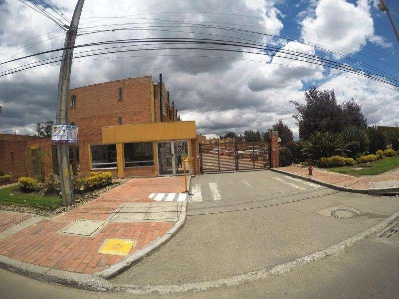 Casa En Venta En Funza Villas De San Andrés - Funza Cod. VBSEI3463