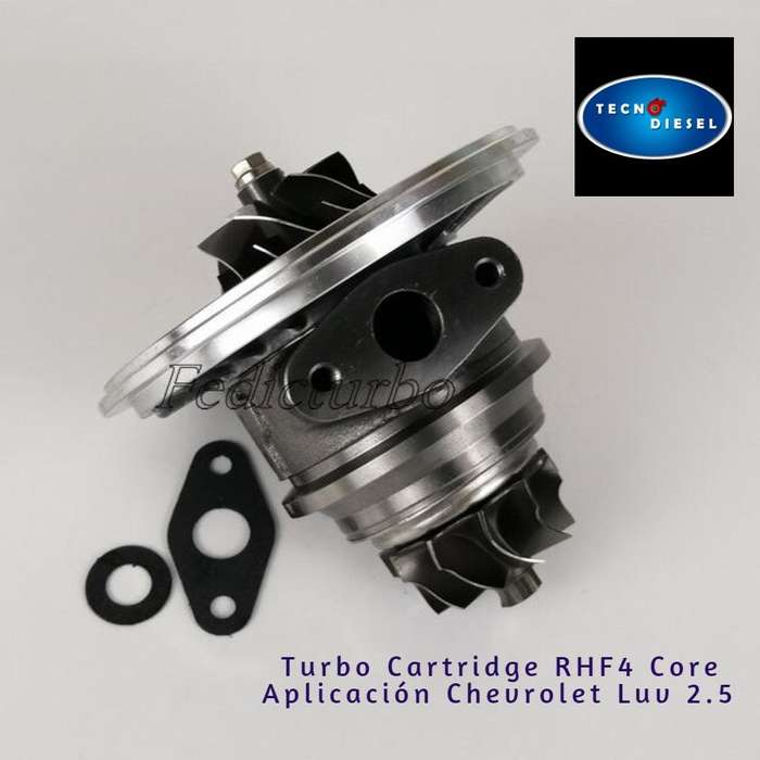 Cartridge Turbo RHF5 para Chevrolet Dimax 3.0