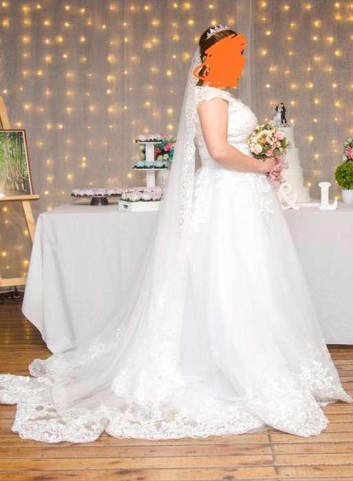 649374e2ad Vestidos de novias usados  Ropa y Calzado en Argentina