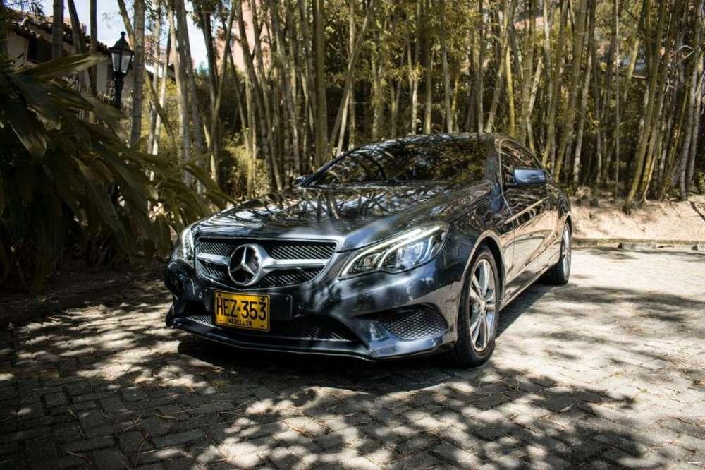 <strong>mercedes</strong>-Benz Clase E 2014 - 47000 km
