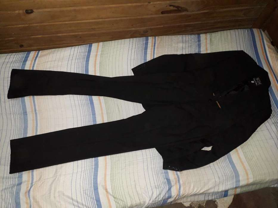 Vendo <strong>traje</strong> Talle Xs