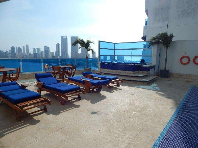 Cod. ABARE79962 Apartamento En Arriendo En Cartagena Manga