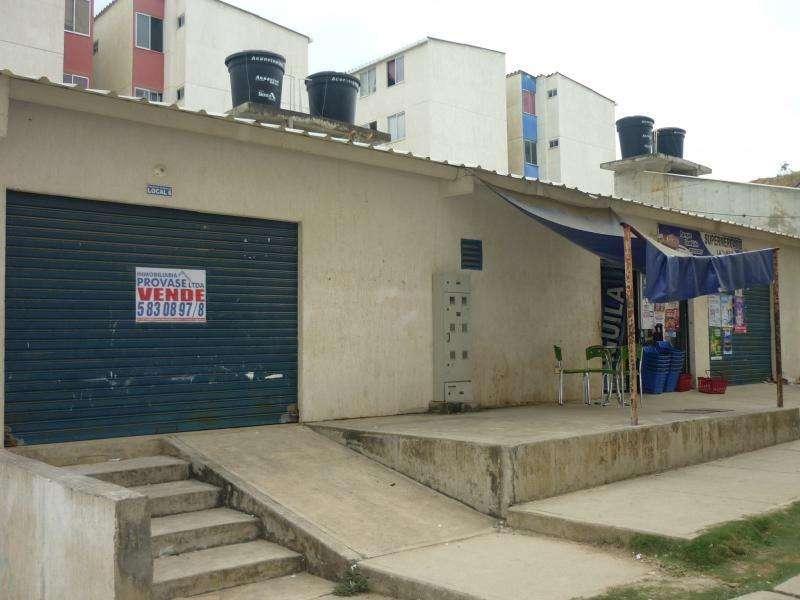 Cod. VBPRV-100634 <strong>local</strong> En Venta En Cúcuta San Fernando Del Rodeo