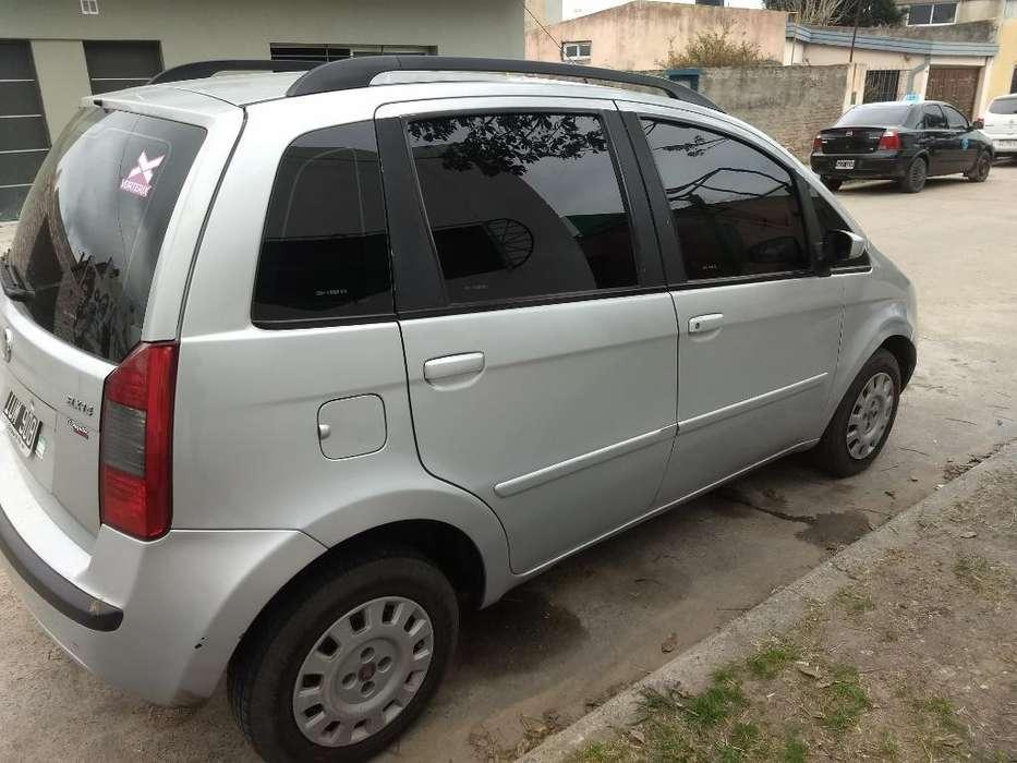 Fiat Idea 2010 - 190000 km