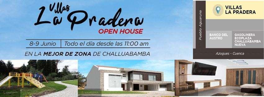 Villas La Pradera Open House