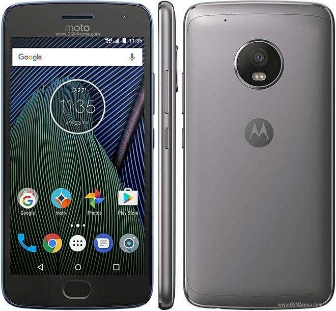 Vendo nuevo smartphone Motorola Moto G5 Plus Octacore 32gb 5.2 2gb Ram desbloqueados